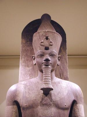 Amenhotep 3
