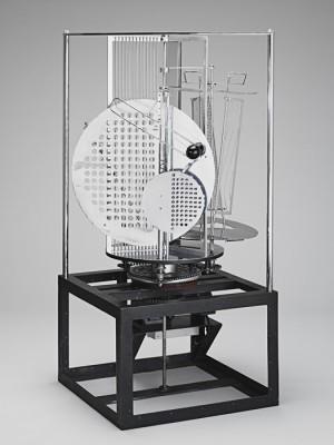 moholy-nagy light space modulator